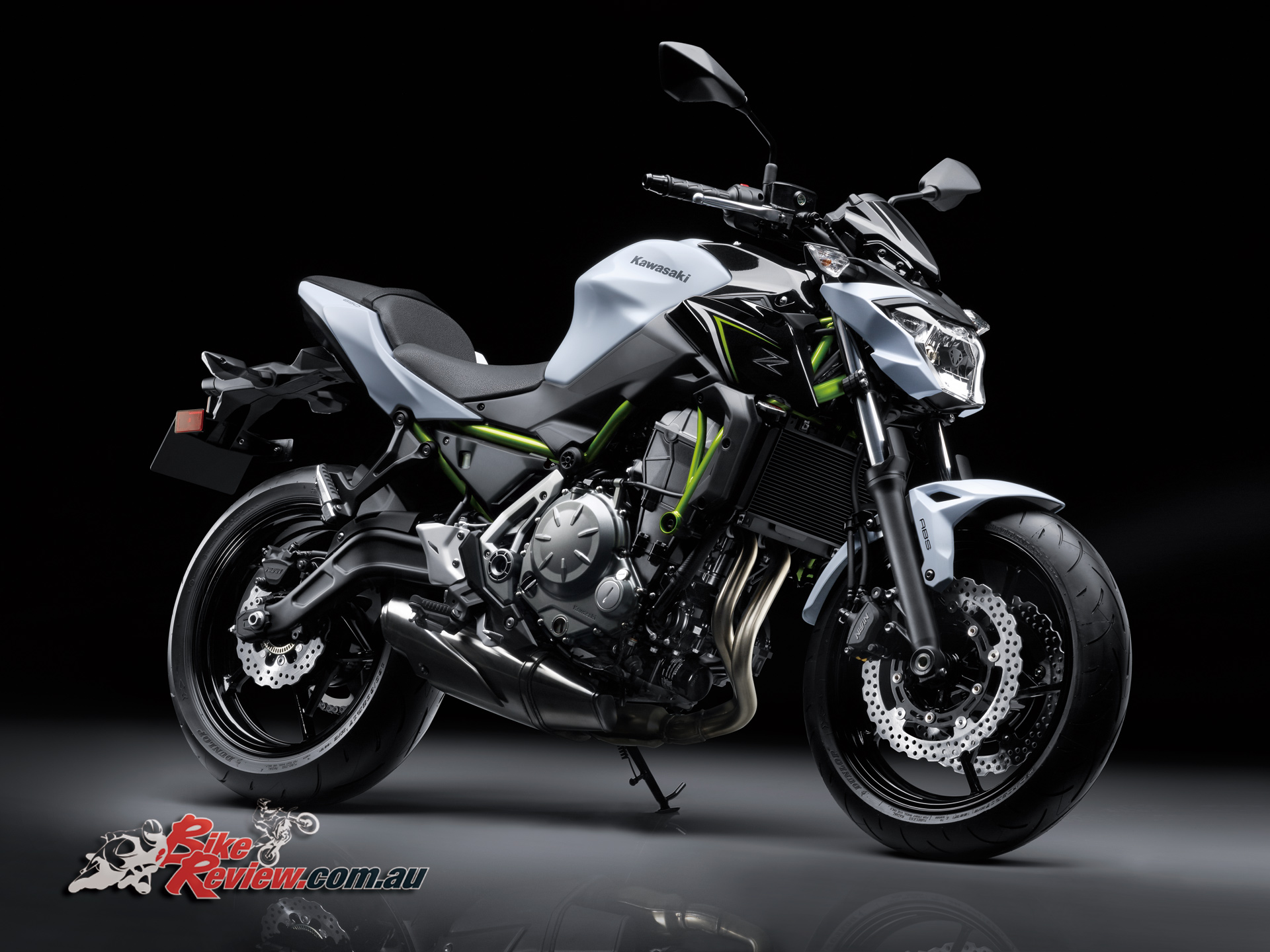 2017 kawasaki z650 revealed - bike review