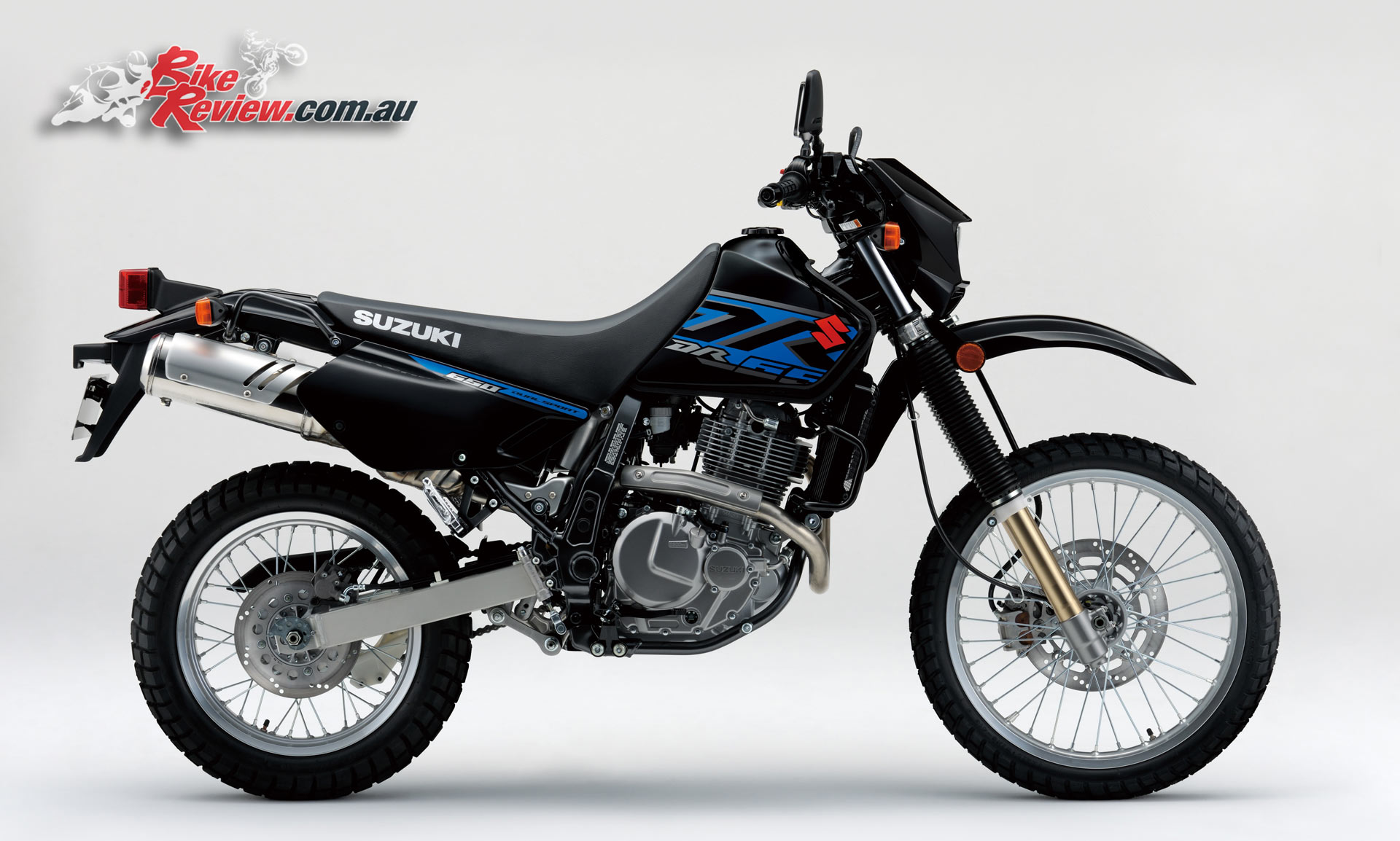 Dual Sport Motorcycles >> 2017 Suzuki DR650SE On Sale Now - Bike Review