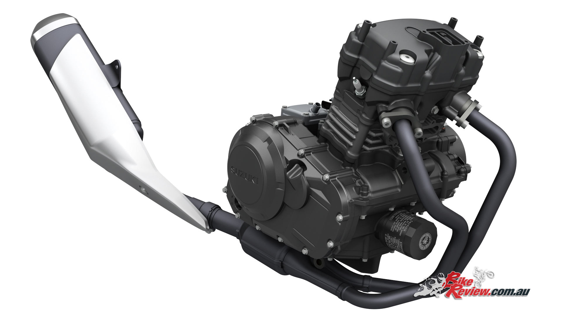 New Suzuki 250cc Motorcycles