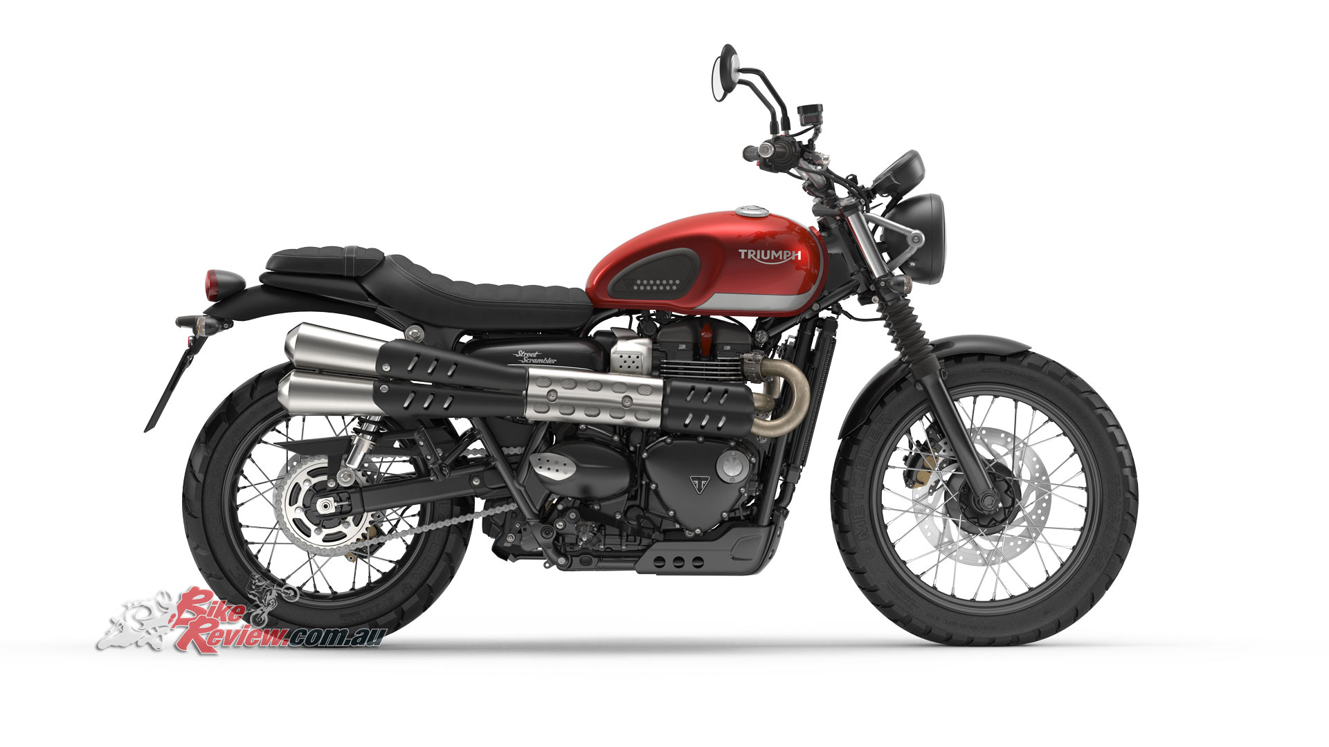 2017 triumph street scrambler revealed bike review. Black Bedroom Furniture Sets. Home Design Ideas