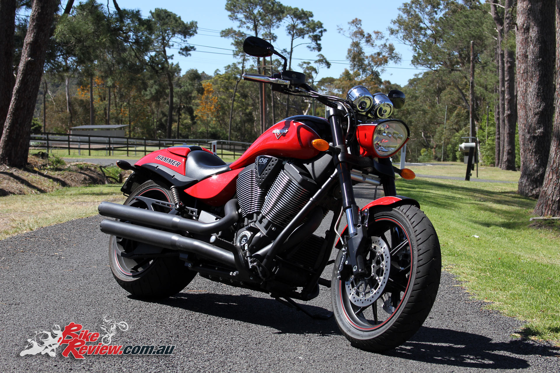 Review Victory Motorcycles | Autos Post