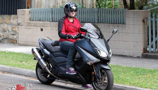 DriRider Cruise Ladies Jacket Review