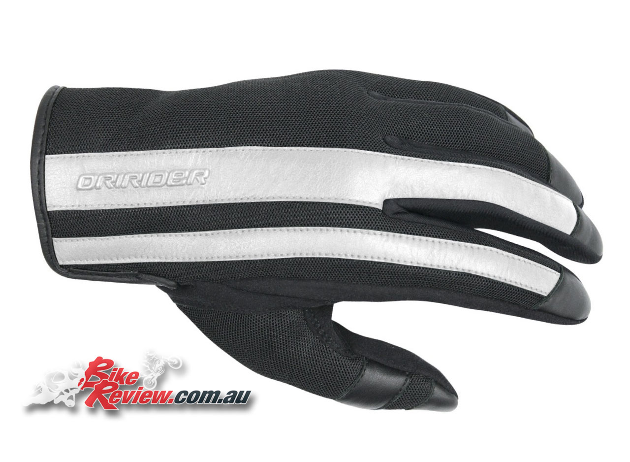 DriRider Urban Ladies gloves