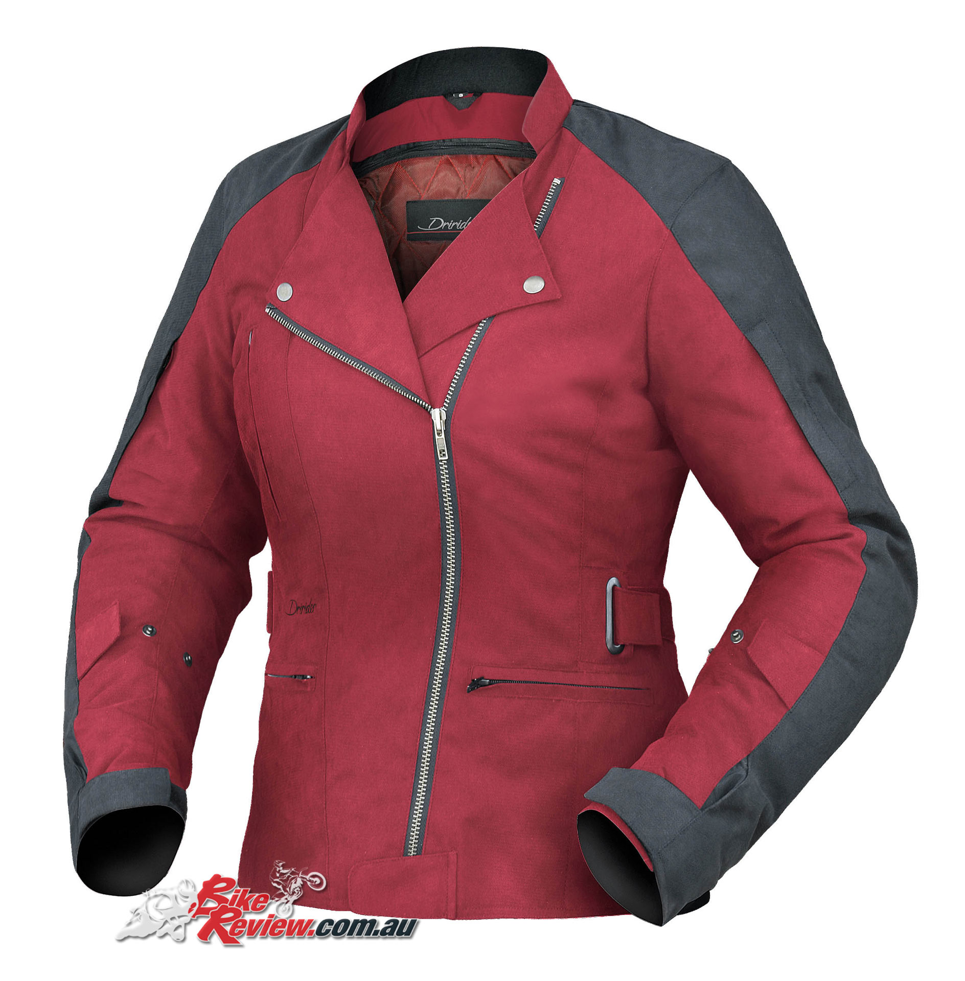 DriRider Cruise Ladies jacket
