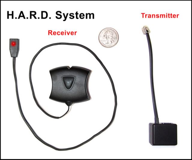 HARD Redline Package