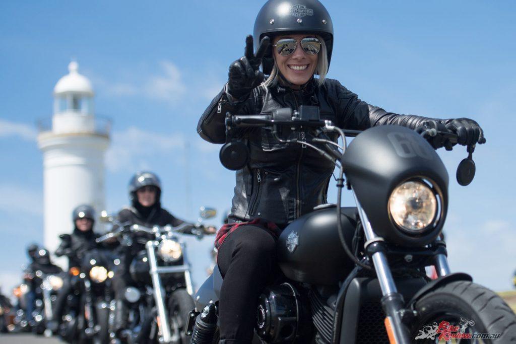 2016 Harley Days