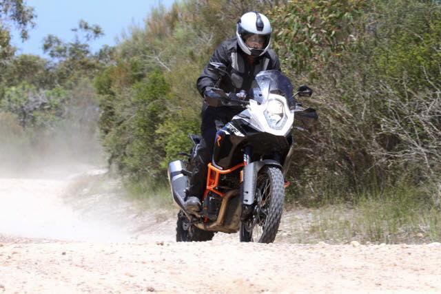 2017 KTM 1190 Adventure R
