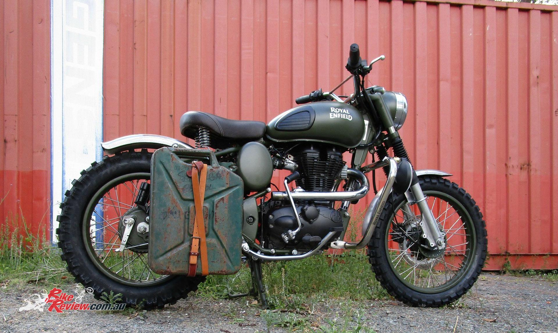 'Rock the Casbar' Noosa Motorcycles - Noosaville