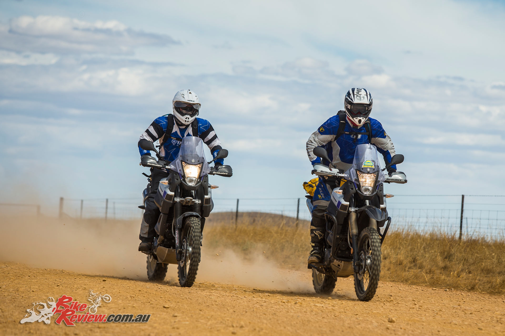 Yamaha Super Tenere Review >> Review: 2016 Yamaha Tenere XTZ660 - Bike Review