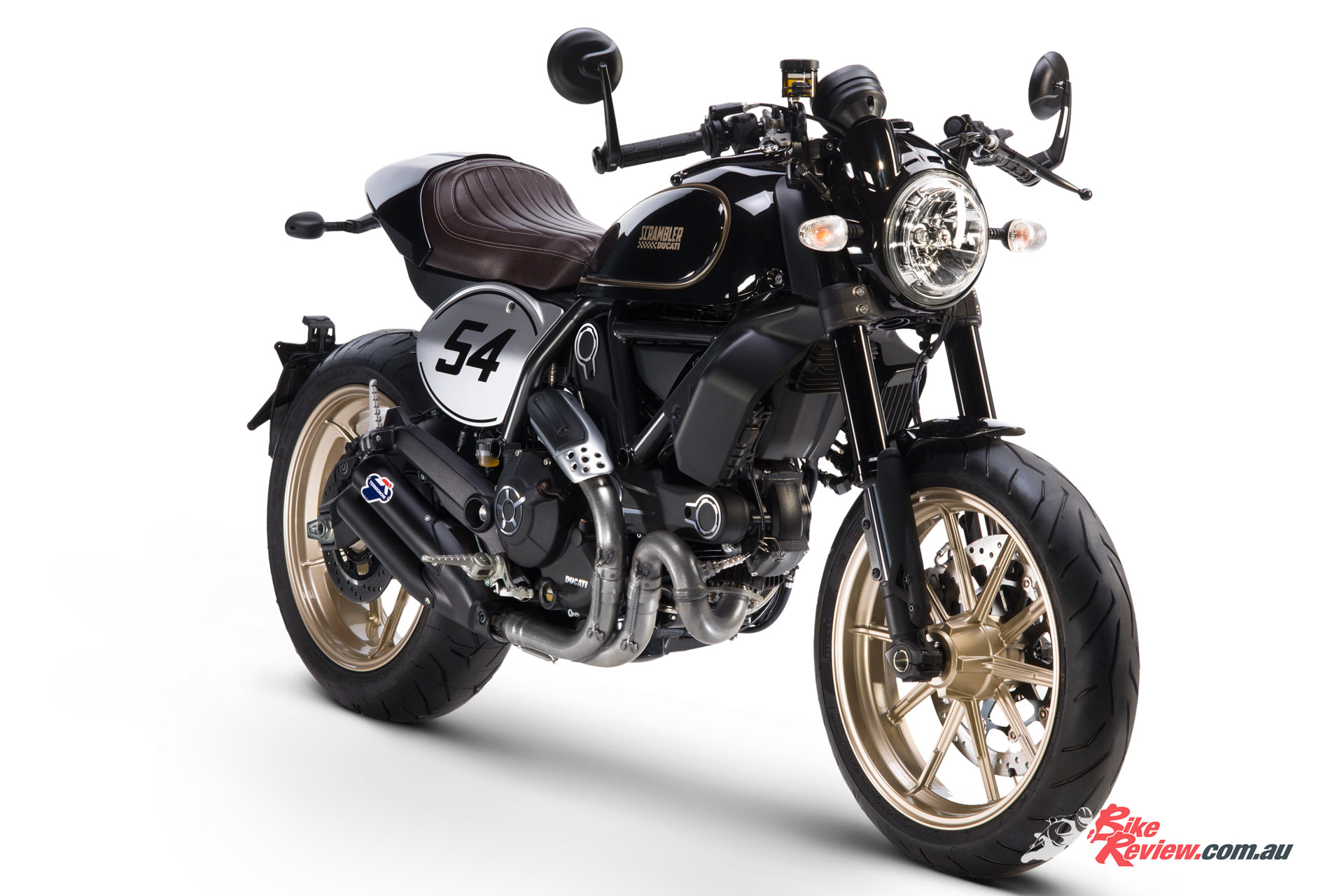 2017 ducati scrambler cafe racer bike review. Black Bedroom Furniture Sets. Home Design Ideas
