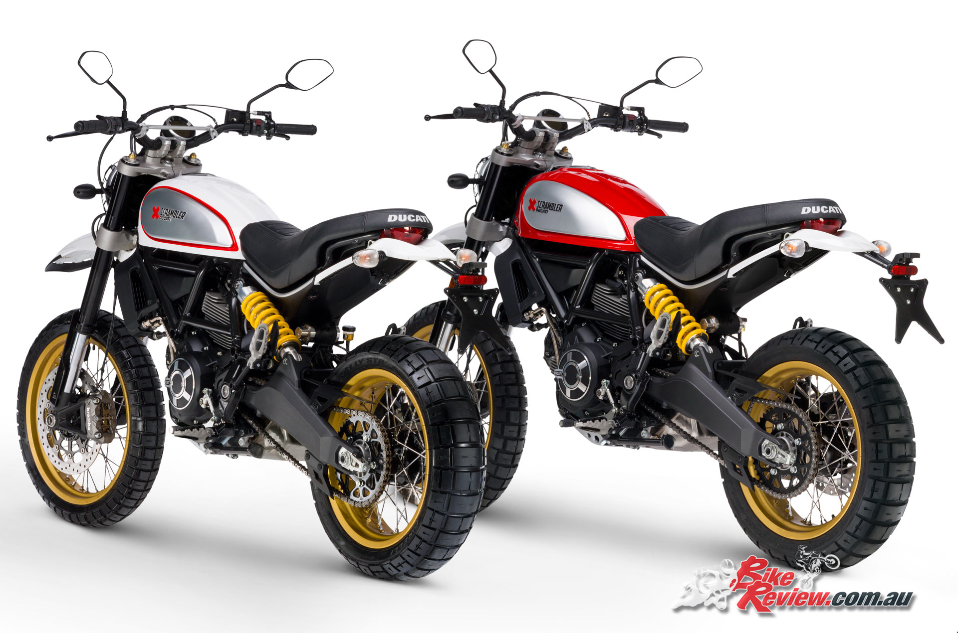 2017 ducati scrambler desert sled bike review. Black Bedroom Furniture Sets. Home Design Ideas