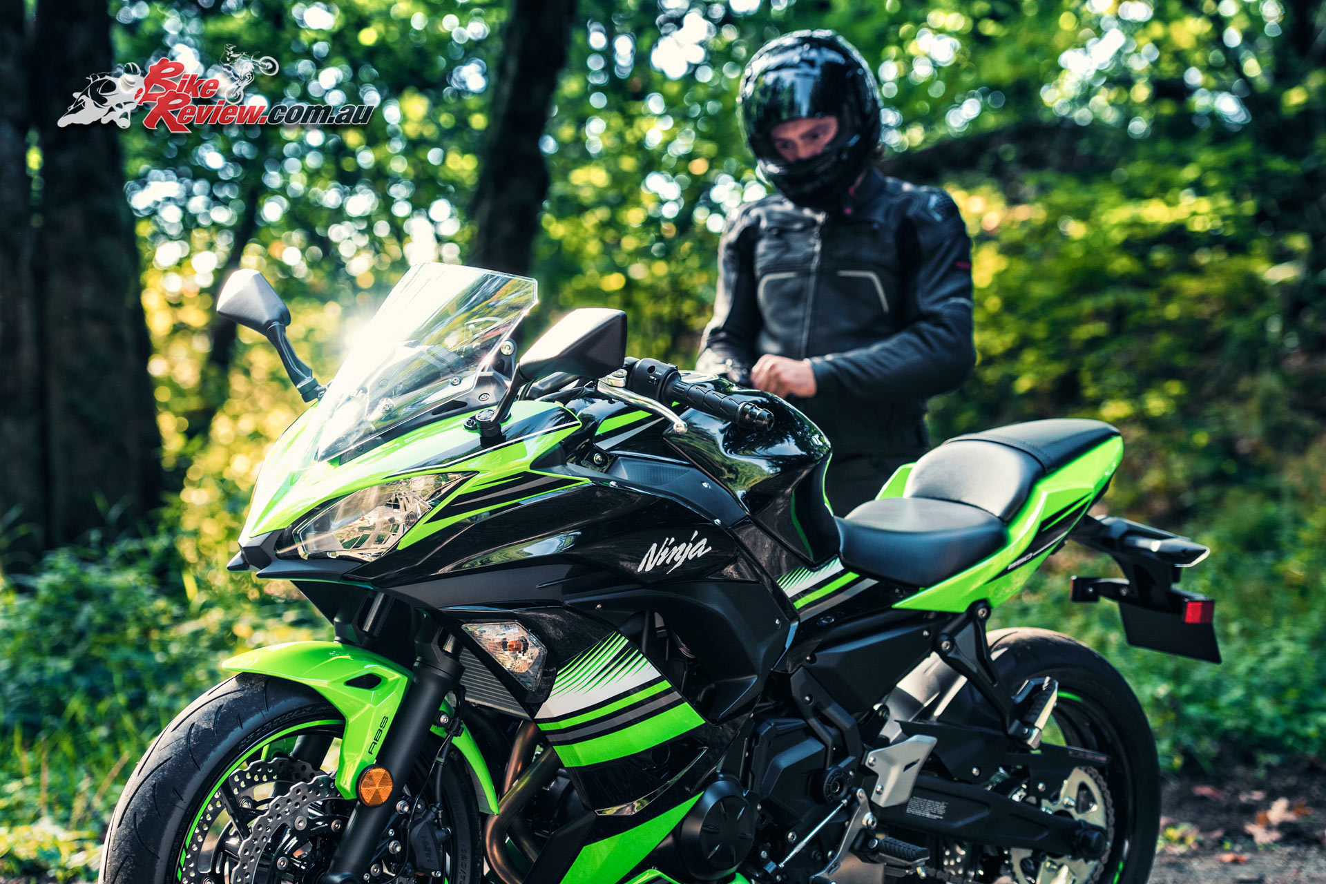 Kawasaki S 2017 Ninja 650 Amp 650l Available Now Bike Review