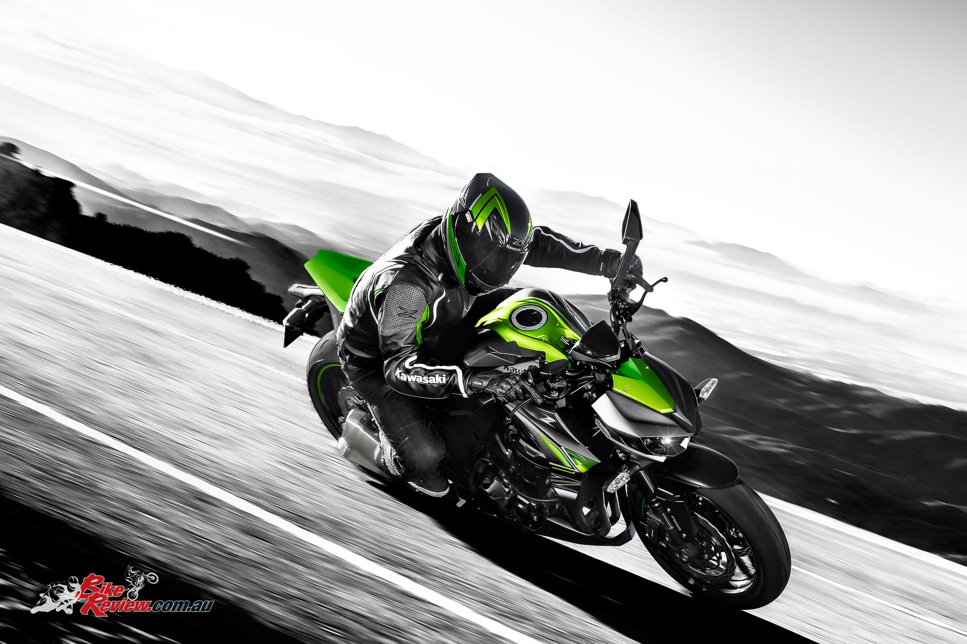 2017 Kawasaki Z1000 Available In Dealers Bike Review