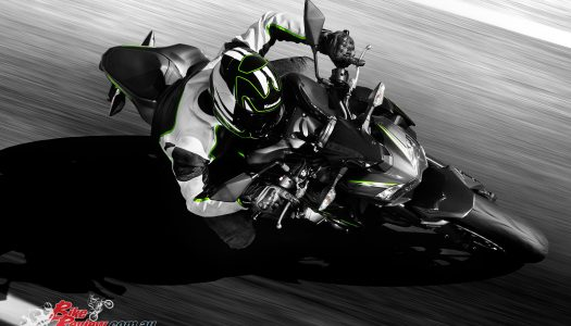 Join Kawasaki at the exclusive KGTA Z900RS unveiling!