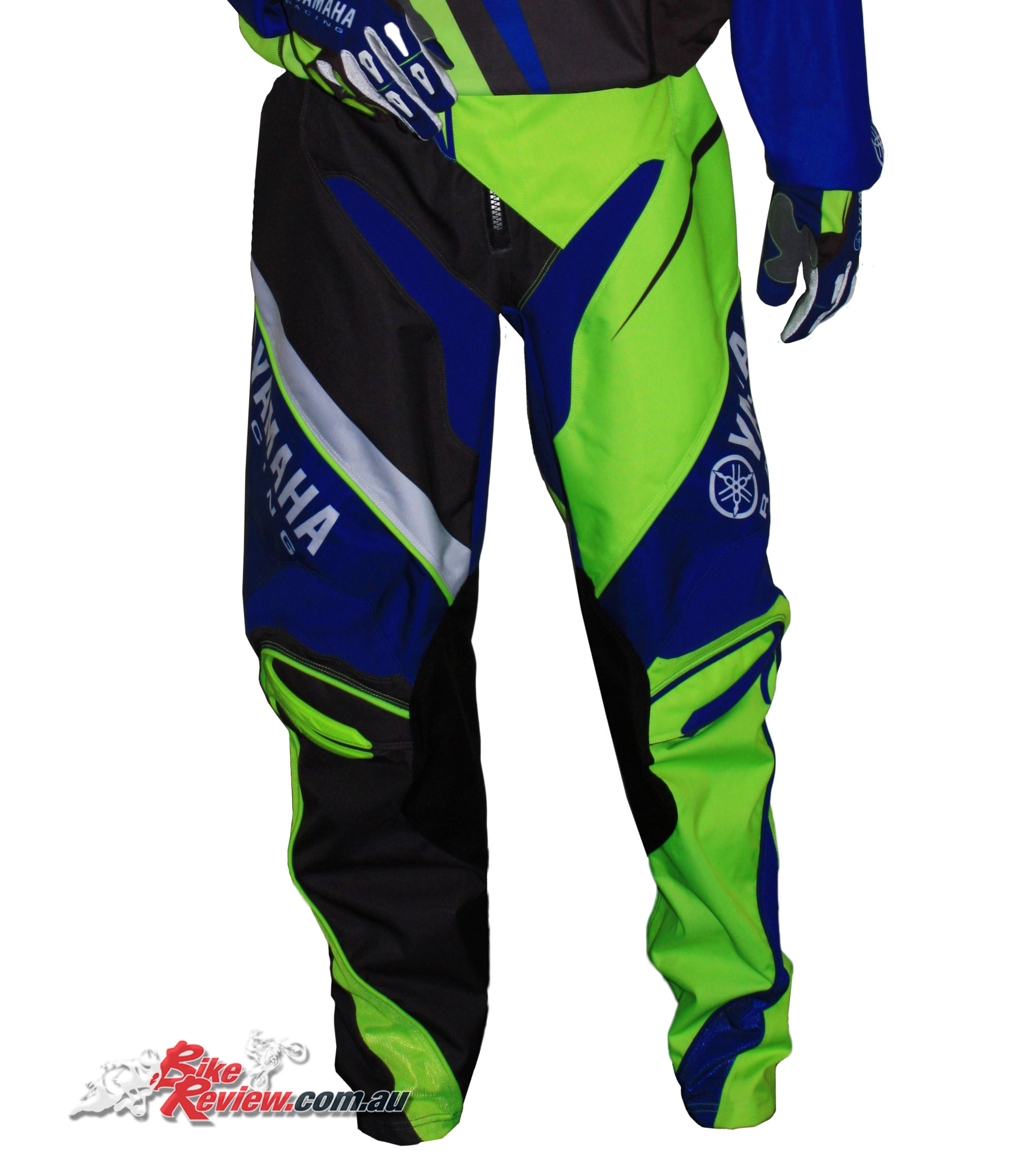 Yamaha Racing Jacket Motocross