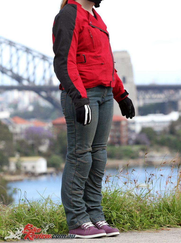 DriRider Classic 2.0 Ladies Jeans