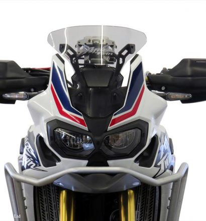 Powerbronze Africa Twin CRF1000L accessories