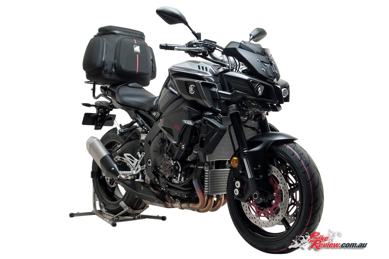 Ventura Bike-Pack - Yamaha MT-10