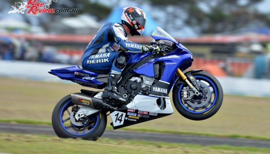 YRT signs Allerton and Maxwell for 2017