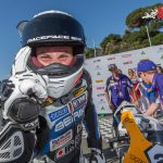 Falzon Claims Clean-Sweep at Phillip Island ASBK Opener
