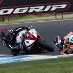 Coote Conquers ASBK Supersport Class at Phillip Island
