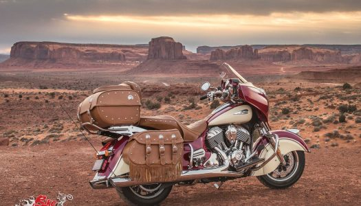 Indian Motorcycles introduce Roadmaster Classic
