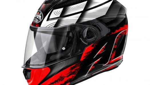 New Product: Airoh Storm helmet