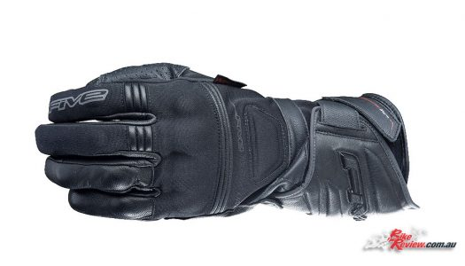 Five GT2 WP Glove Review