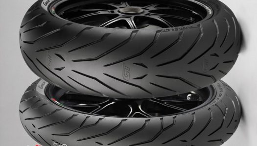 New Product: Pirelli Angel GT tyres