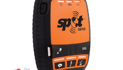 New Product: SPOT Gen3 Satelitte GPS Messenger