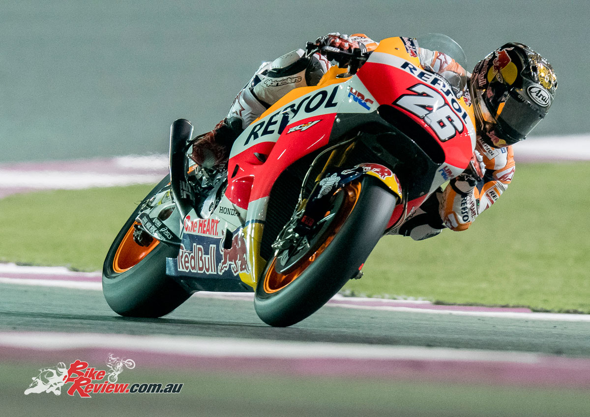 2017 MotoGP to kick off in Qatar this weekend - Bike Review
