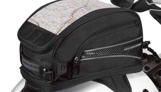 New Product: Nelson-Rigg Journey tank bags