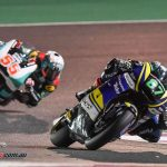 Remy's race cut short after strong start In Qatar