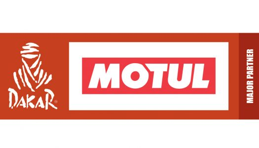 Motul becomes 2018 Dakar Rally major partner