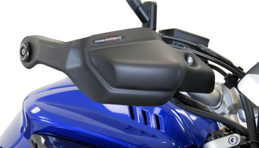 New Product: Powerbronze Hand Guards