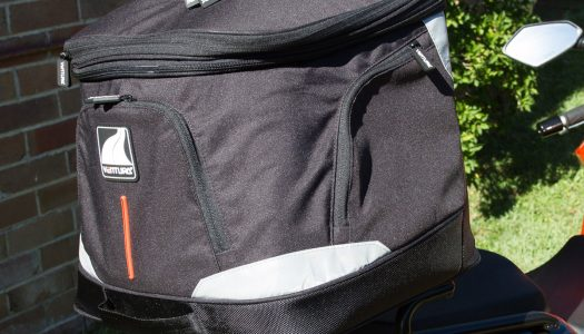 Ventura EVO Rack and EVO-40 Pack Review