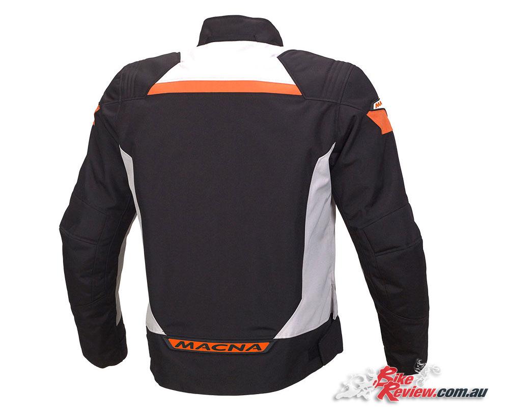 Macna Traction Jacket