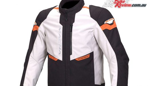 New Product: Macna Traction Jacket