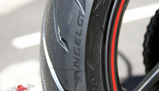 Tyre Test: Pirelli Angel GT