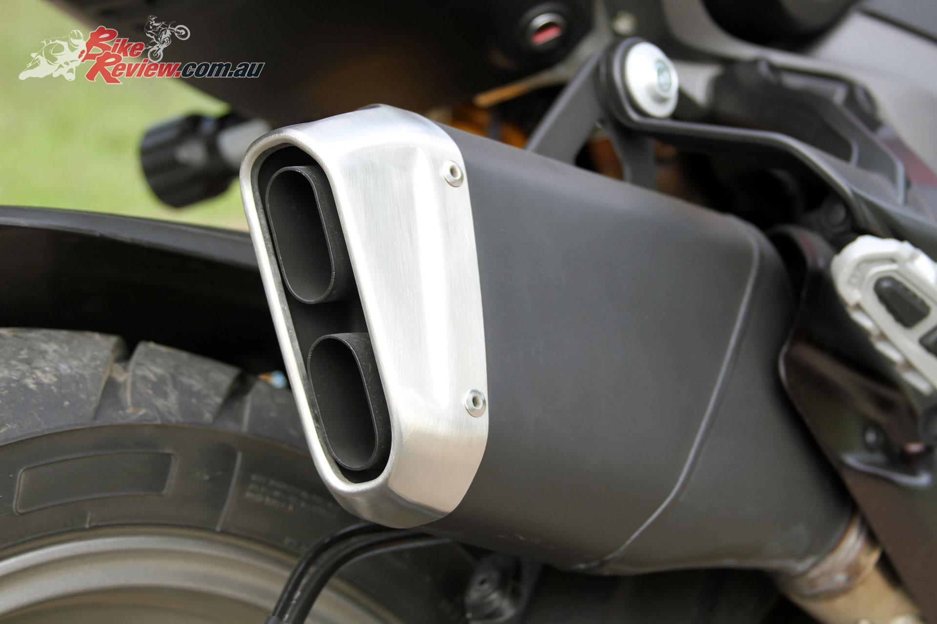 review: 2017 ducati multistrada 950 - bike review
