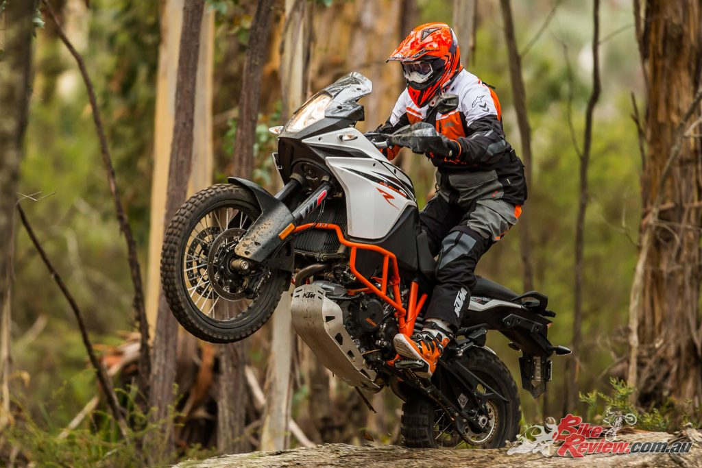 I'm looking forward to getting the 1090 R and 1290 R models back for more extensive testing...