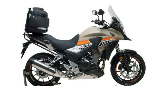 New Product: Ventura systems for Honda CB500X