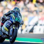 Remy Gardner builds confidence at Le Mans