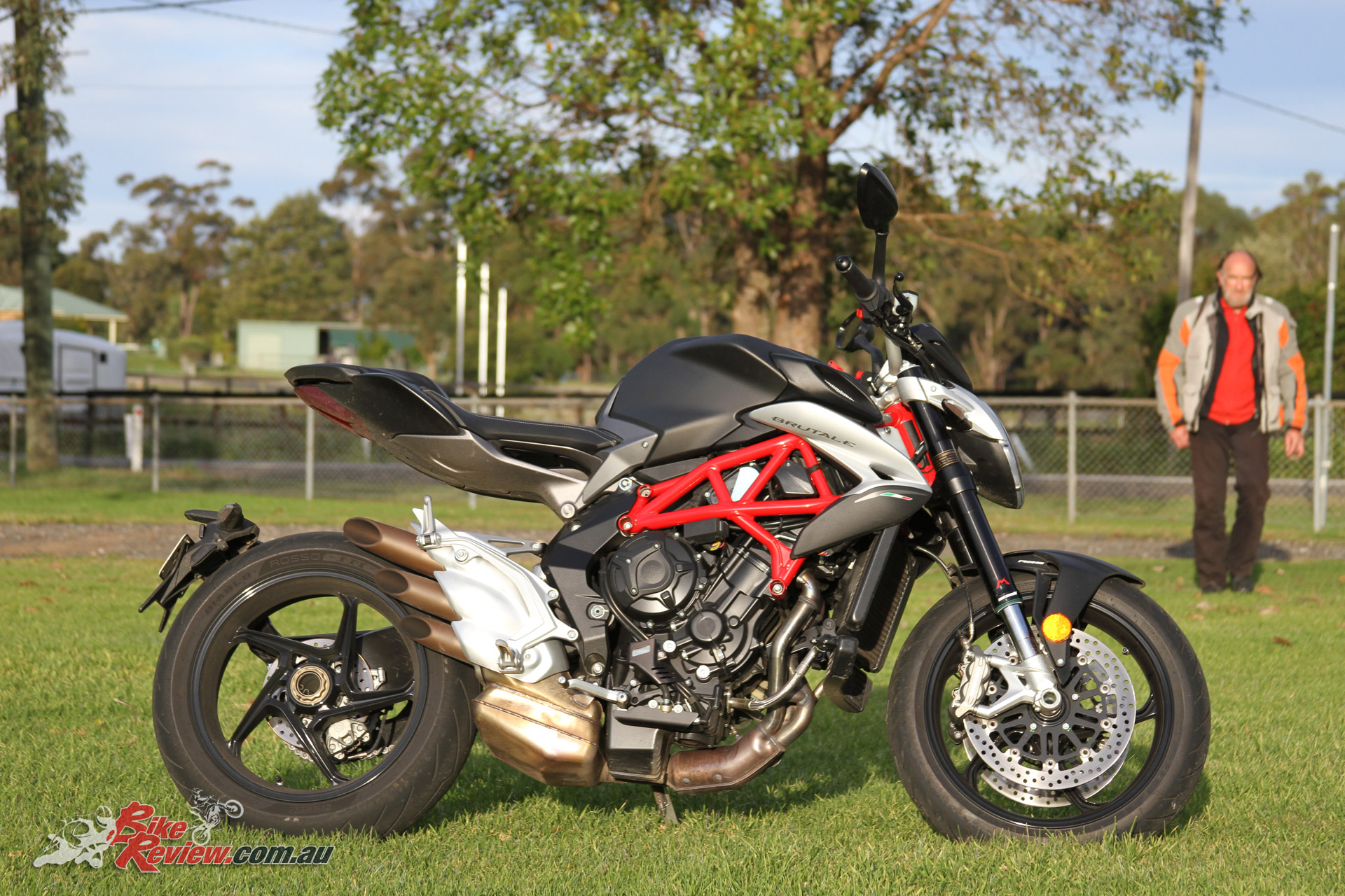 MV Agusta Brutale 800 Second OpinionMV Agusta Brutale 800 Second Opinion