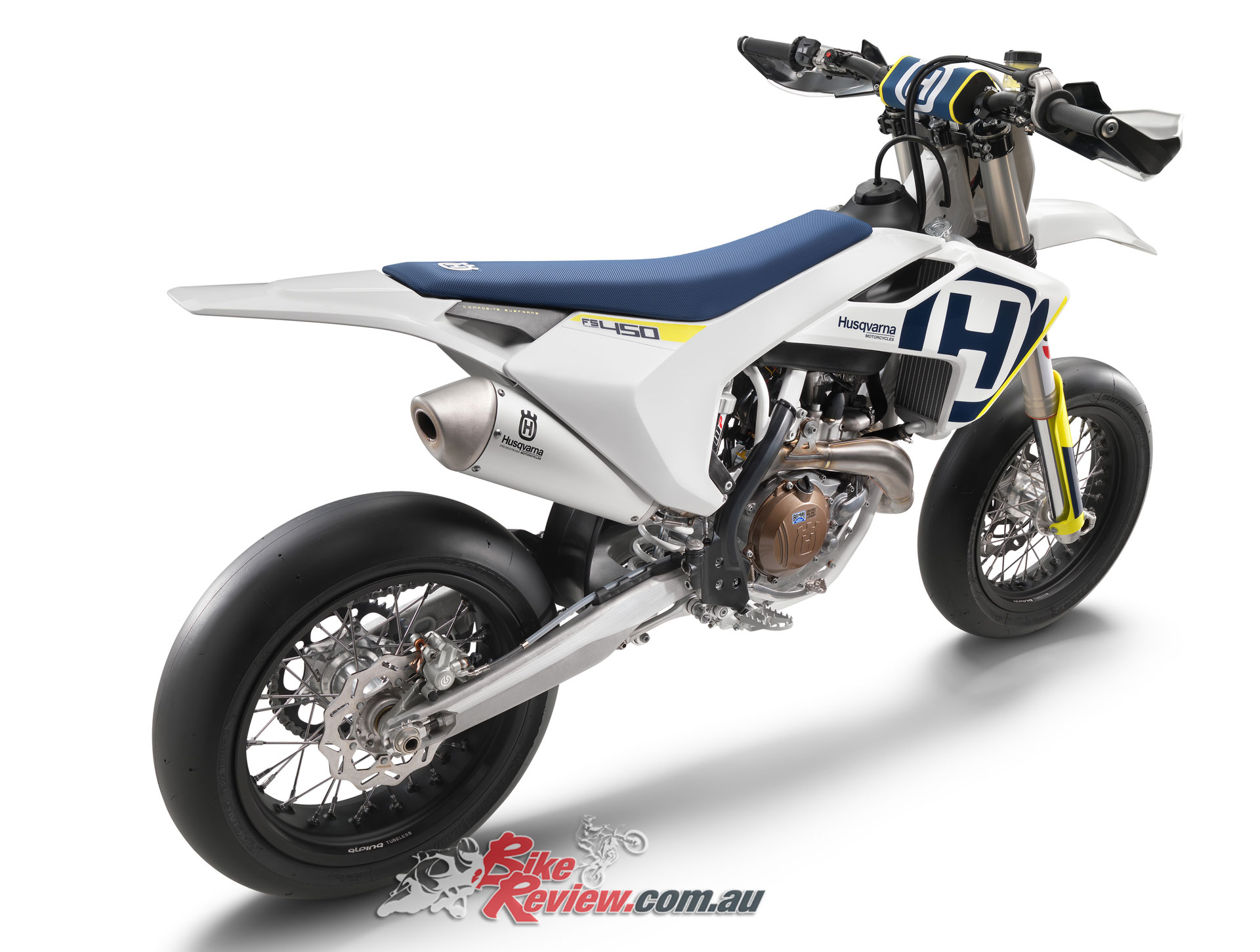Husqvarna Sm 450r Bikes: Husqvarna Introduces New FS 450 Supermoto