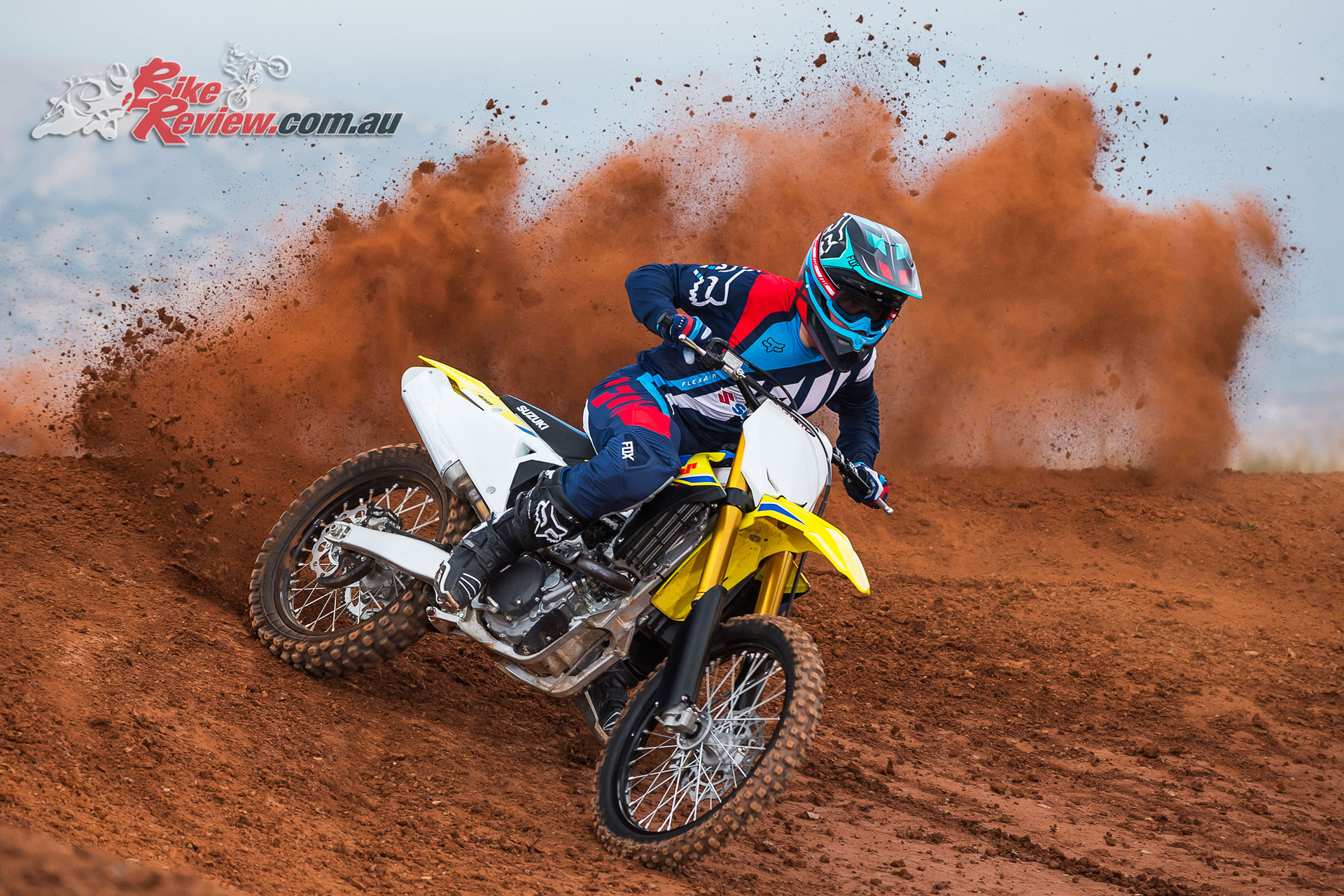 2018 suzuki tu250x review. brilliant suzuki suzuki announce new for 2018 rmz450 inside suzuki tu250x review