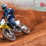 Test the 2018 RM-Z250 and 450 at Suzuki RM-Z Ride Days!