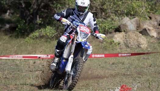 Riley Graham Aiming to Impress at AORC, Renmark