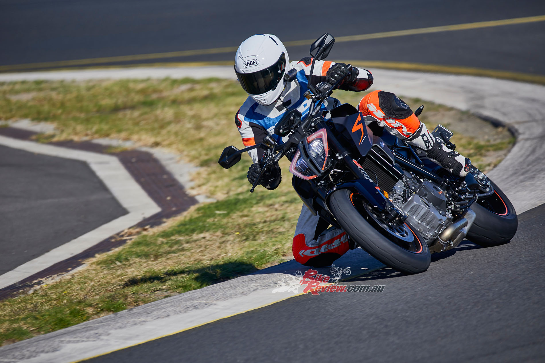 We will get the 2017 KTM 1290 Super Duke R back for a full road test soon so stay tuned.