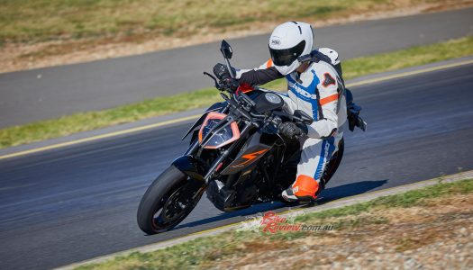 Review: 2017 KTM 1290 Super Duke R